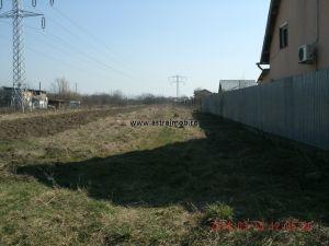 Teren intravilan in Valea Voievozilor- Jud. Dambovita