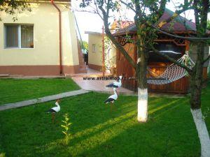 Casa P+M de vanzare in Dragomiresti- Dambovita