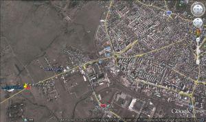 Teren intravilan de vanzare in Targoviste- Zona Protectia Plantelor