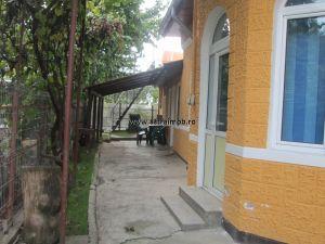 Casa de vanzare in Targoviste- Zona Centrala