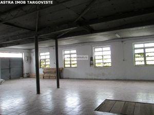 Depozit/ hala de vanzare in Targoviste-Micro 6