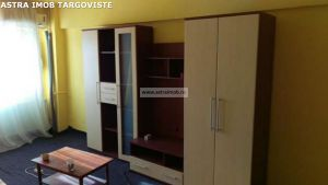 Apartament 2 camere de inchiriat in Targoviste- Calea Bucuresti