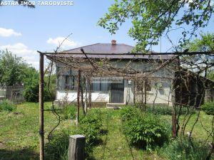 Casa de vanzare in Razvad- Dambovita