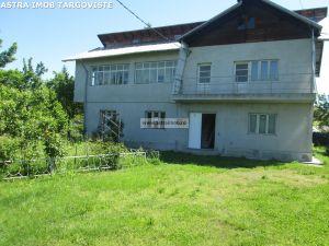 Spatiu birouri / depozitare de inchiriat in Valea Voievozilor- Dambovita
