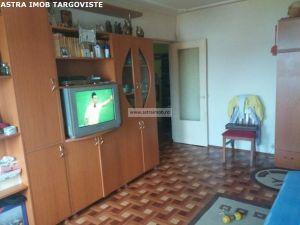 Apartament 3 camere de vanzare in Targoviste-Calea Bucuresti