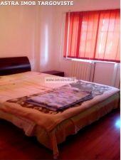 Apartament 3 camere de vanzare in Targoviste- Zona centrala