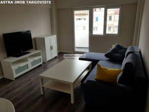 Apartament 2 camere LUX de inchiriat in Targoviste- Ultracentral