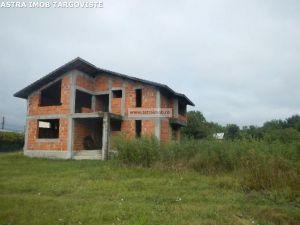 Casa P+1 de vanzare in Targoviste- Cartier Priseaca