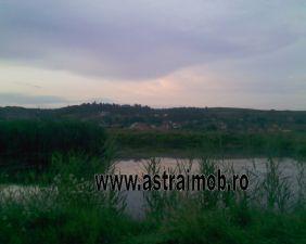 Teren intravilan  1000 mp de vanzare pe Aleea Manastirii Dealu, langa Targoviste