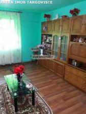 Apartament 3 camere decomandat de vanzare in Targoviste- Calea Bucuresti