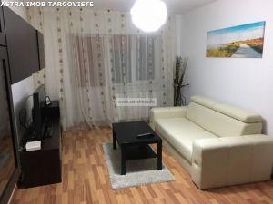 Apartament 2 camere de inchiriat in Targoviste- Zona Catedrala
