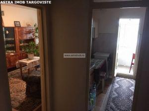 Apartament 3 camere decomandat de vanzare in Targoviste-Micro 12