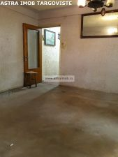 Apartament 2 camere de vanzare in Targoviste- Piata 1 mai