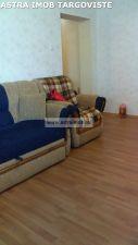 Apartament 2 camere de inchiriat in Targoviste- Piata 1 Mai