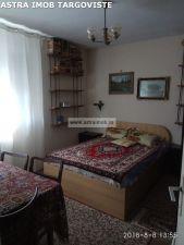 Apartament 2 camere de inchiriat in Targoviste- Aleea Trandafirilor