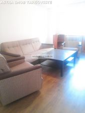 Apartament 3 camere de inchiriat in Targoviste- Calea Bucuresti