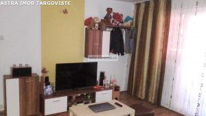 Apartament 2 camere de vanzare in Targoviste- Zona Catedrala
