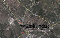 Teren intravilan de vanzare in Viforata la 2 km de Targoviste - ,