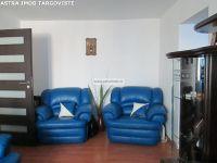 Apartament 2 camere de vanzare in Targoviste- Micro 6- mobilat - ,