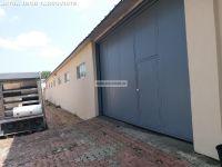 Hala productie/ depozitare de inchiriat in Targoviste- Zona industriala - , Exterior
