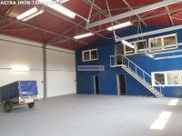 Hala/ spatiu productie de inchiriat in Targoviste- Periferie - , Exterior