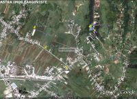 Teren de vanzare in Viforata- Via Solarino - ,